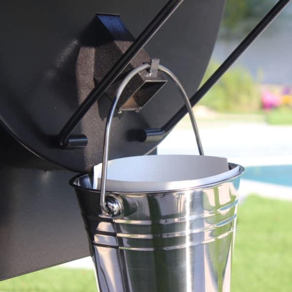 GMG Drip-EZ Bucket Liner in bucket