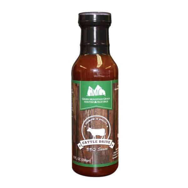 GMG Cattle Drive BBQ Sauce