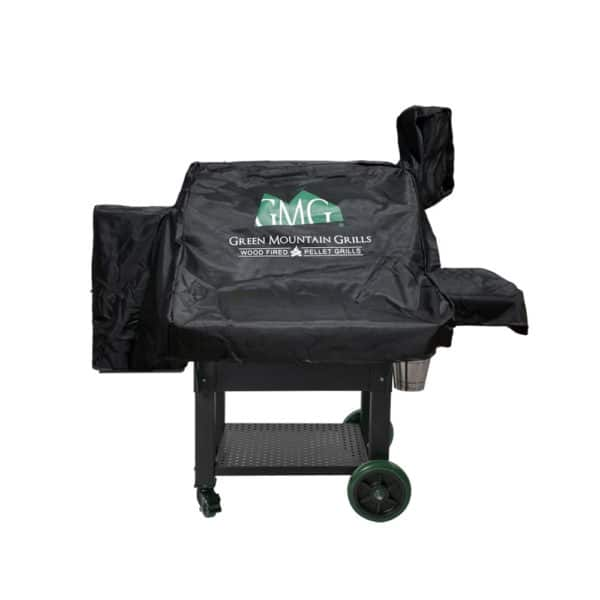 GMG Daniel Boone Grill Cover