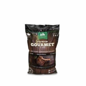 GMG Gourmet Blend Wood Pellets