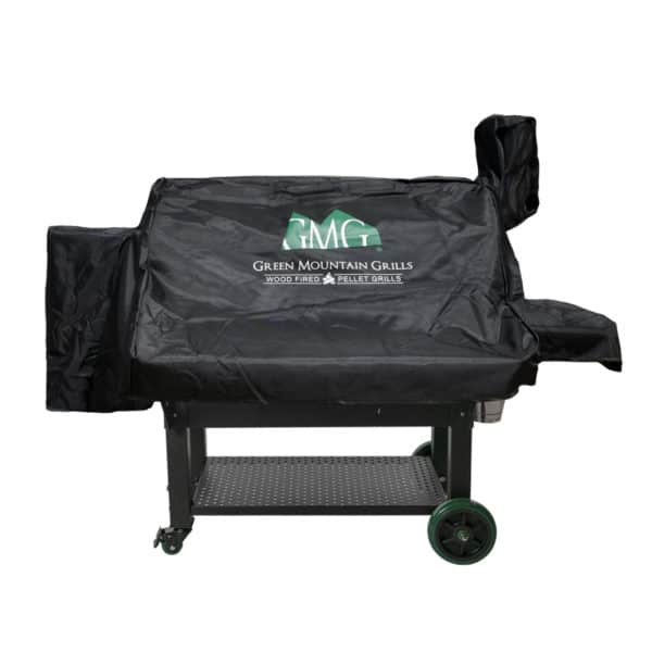 GMG Jim Bowie Prime Grill Cover