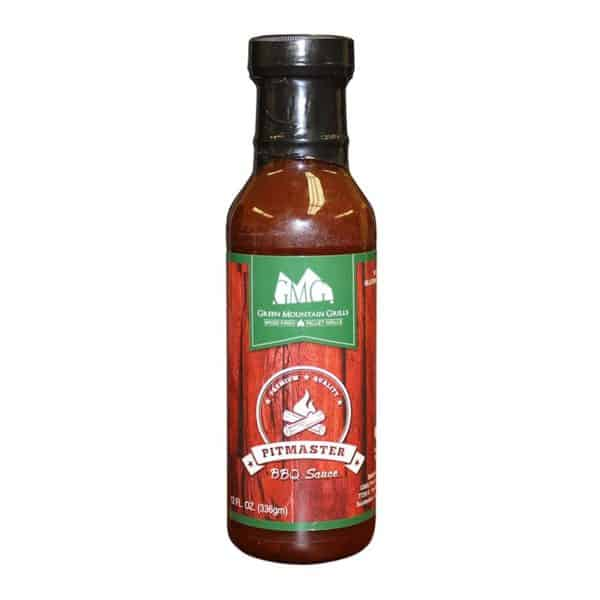 GMG Pitmaster BBQ Sauce