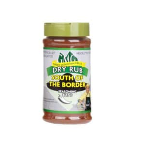 GMG South of the Border Dry Rub