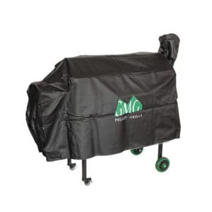 GMG Jim Bowie Choice Grill Cover