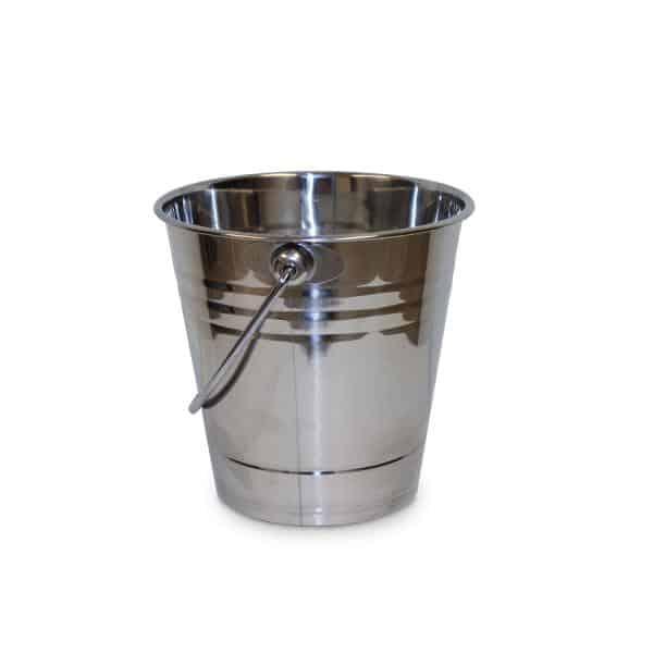 GMG Davy Crockett Drip Bucket