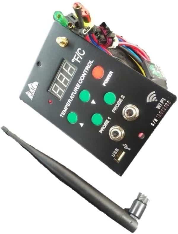 Digital Circuit Powerboard for Prime 12v
