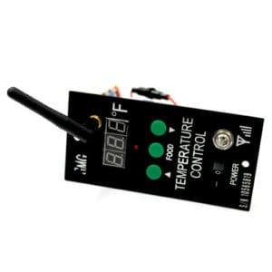 Digital Circuit Powerboard for Daniel Boone 240v