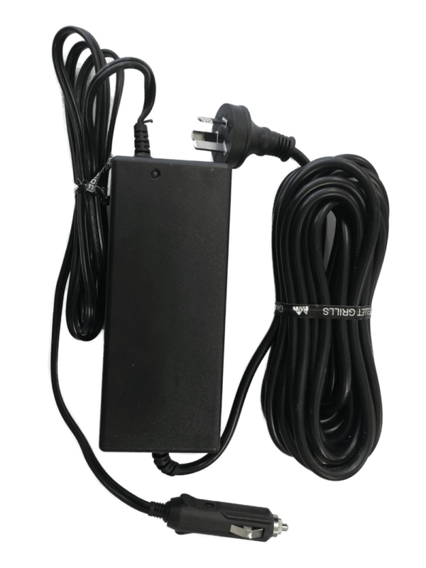 GMG 15A AC Adapter (P-1283)