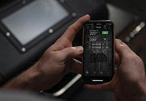 GMG Smartphone app